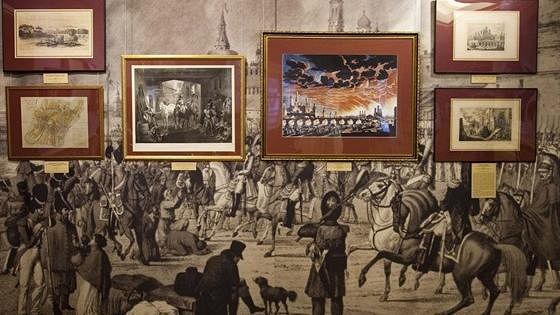 Вспоминая 1812-й год. Отечественная война и русское общество