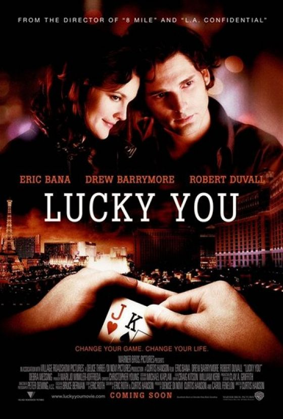 Везунчик (Lucky You)