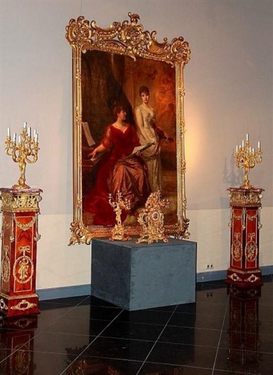 400 лет Дома Романовых
