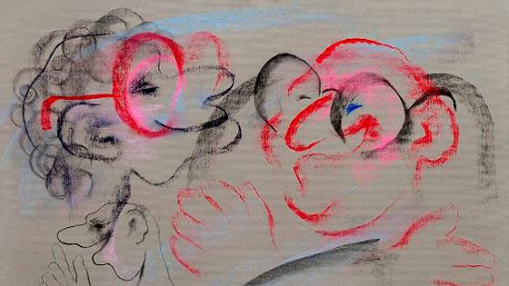 Юрий Грачев: русский художник в Нью-Йорке