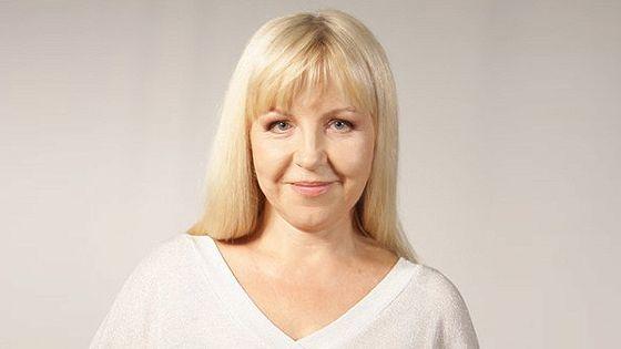 Татьяна Борщ