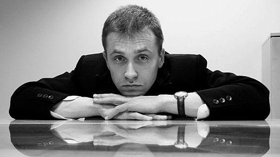 Павел Бердников