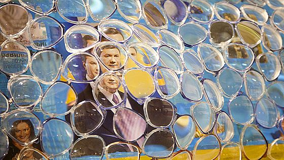 VI Международный художественная ярмарка Art Kyiv Contemporary