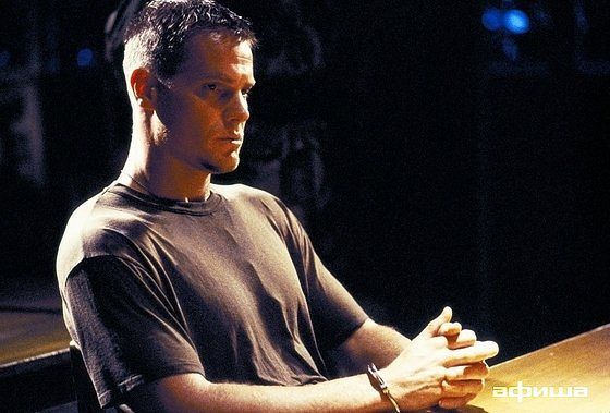 Брайан Ван Холт (Brian Van Holt)
