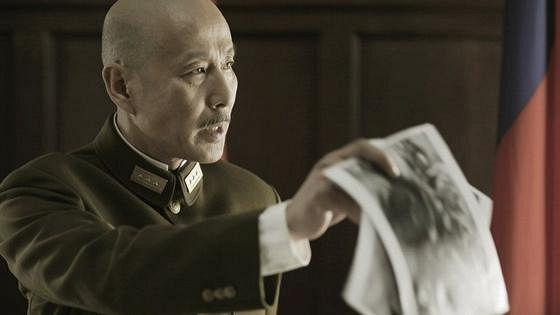 Чень Даомин (Daoming Chen)