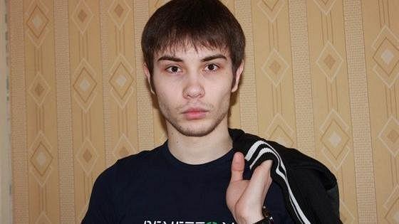 Сергей Локтин