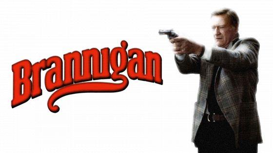 Брэнниган (Brannigan)
