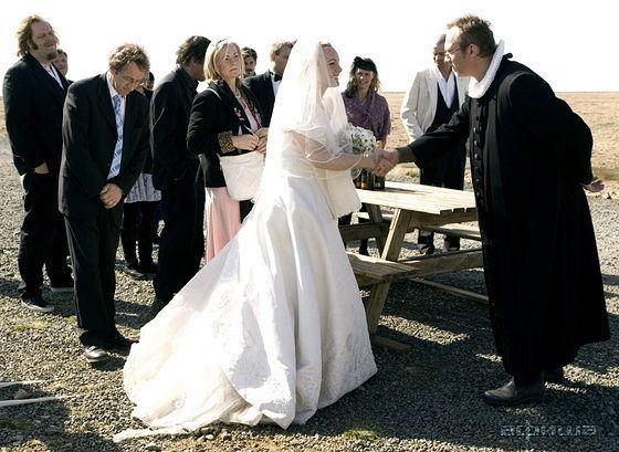 Брак по-исландски (Sveitabrudkaup)