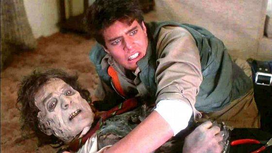 Возвращение живых мертвецов-2 (Return of the Living Dead Part II )
