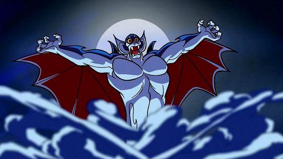 Скуби-Ду и легенда о вампире (Scooby-Doo! And the Legend of the Vampire)