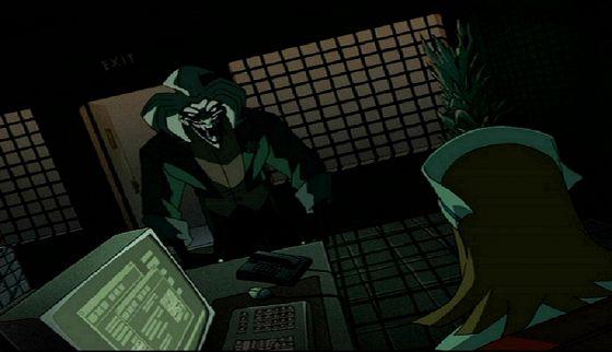 Бэтмен против Дракулы (The Batman vs. Dracula)