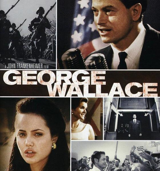 Джордж Уоллес (George Wallace)