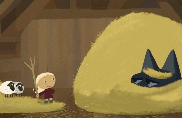 новых российских мультфильмов, которые стоит посмотреть с детьми