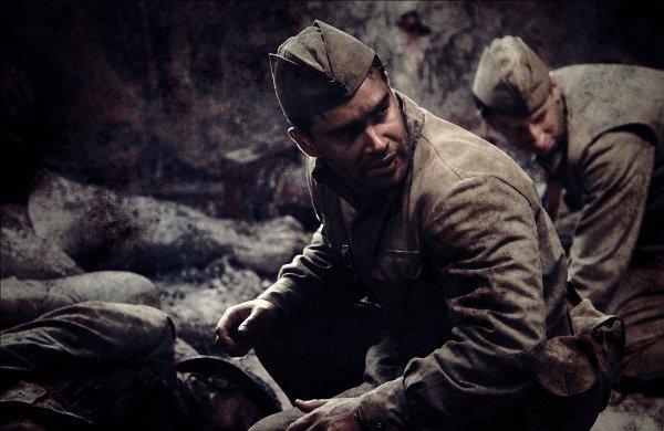 фильмов о военных подвигах