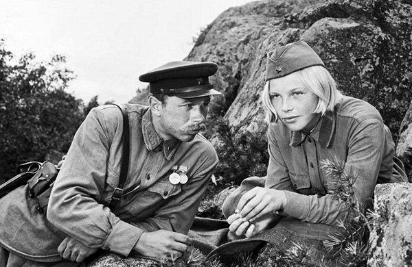 Лучшие советские фильмы