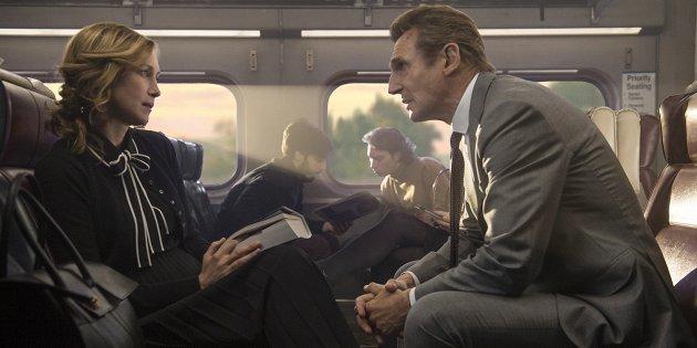 «Пассажир»