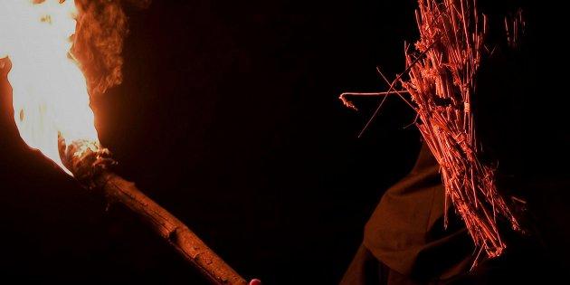 Праздник урожая во дворце труда: 13 самых зловещих ритуалов из хорроров (18+)