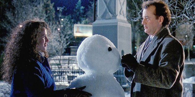 Лучшие фильмы про зиму