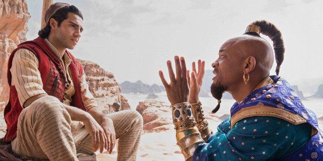 Что смотреть с детьми в кино в 2019 году