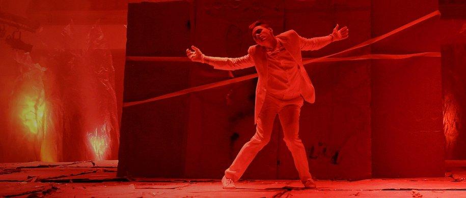 спектаклей Дмитрия Крымова в ШДИ, на которые надо сходить, пока их не закрыли