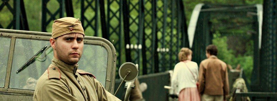 Кино: «Английская клубника»