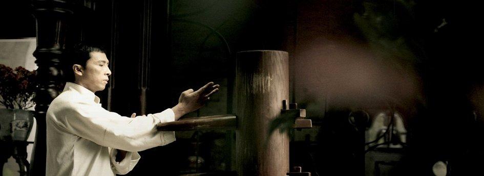 Кино: «Ип Ман. Рождение легенды»
