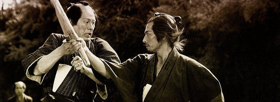 Кино: «Сумрачный самурай»