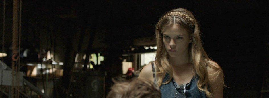 Кино: «Девочки против мальчиков»