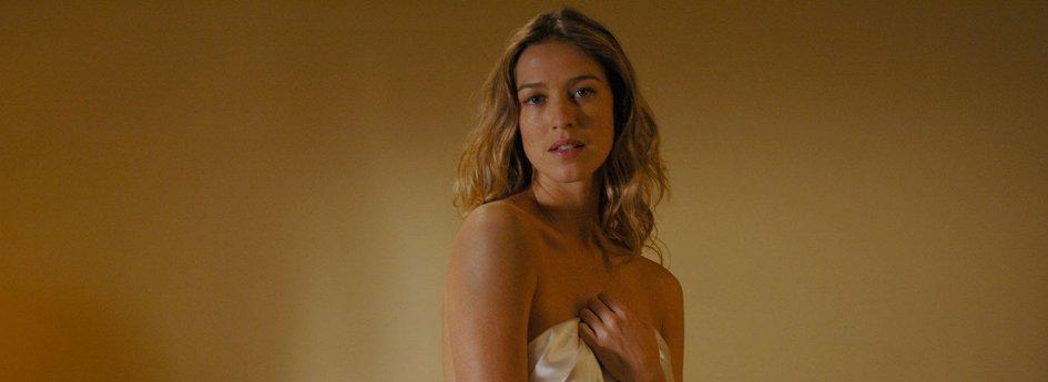 Кино: «Невидимая женщина»