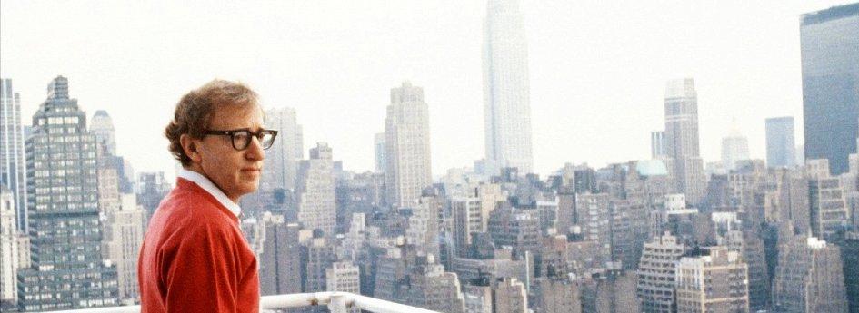 Кино: «Нью-йоркские истории»