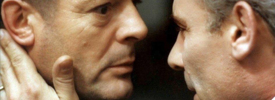 Кино: «Тодо Модо»