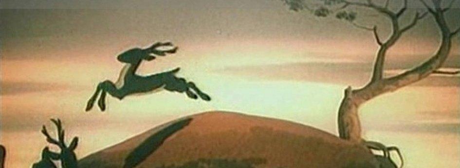 Кино: «Волшебный клад»