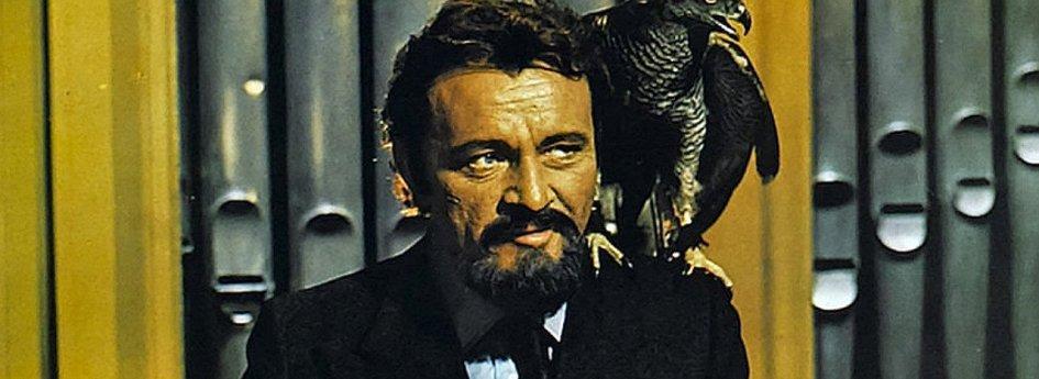 Кино: «Синяя борода»