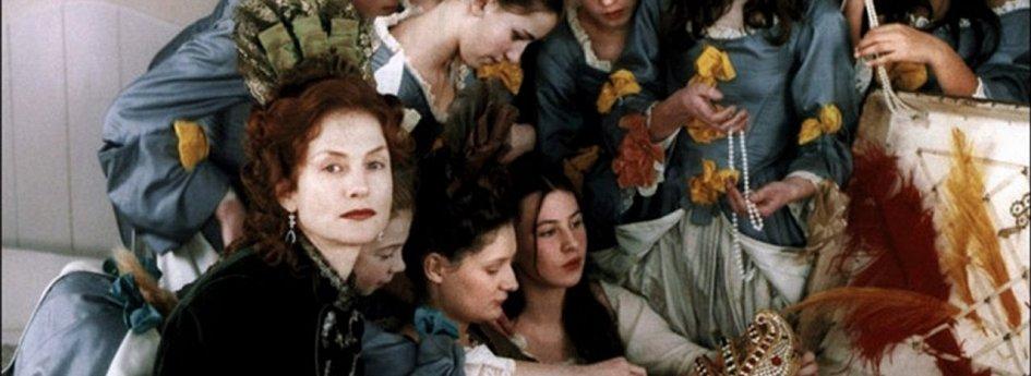 Кино: «Дочери короля»