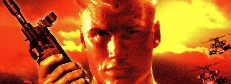 Кино: «Красный скорпион»