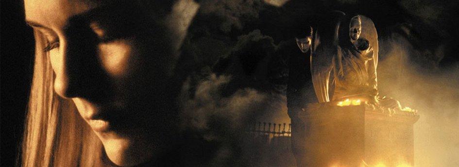 Кино: «Ворон: Спасение»