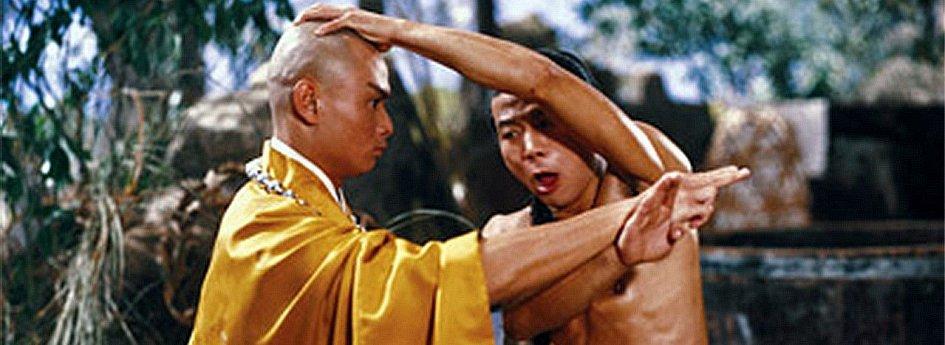 Кино: «Легендарное оружие Китая»