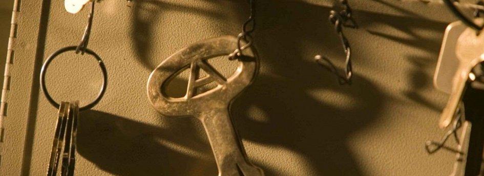 Кино: «Стандартная процедура»