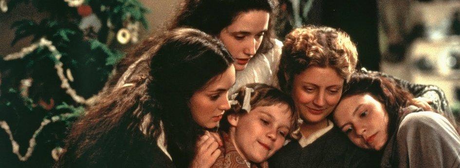 Кино: «Маленькие женщины»