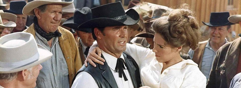 Кино: «Поддержи своего шерифа»