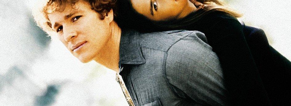 Кино: «История любви»