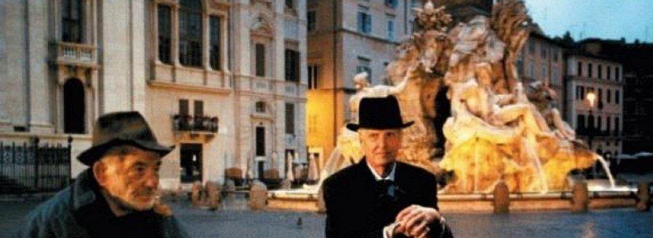 Кино: «Люди Рима»