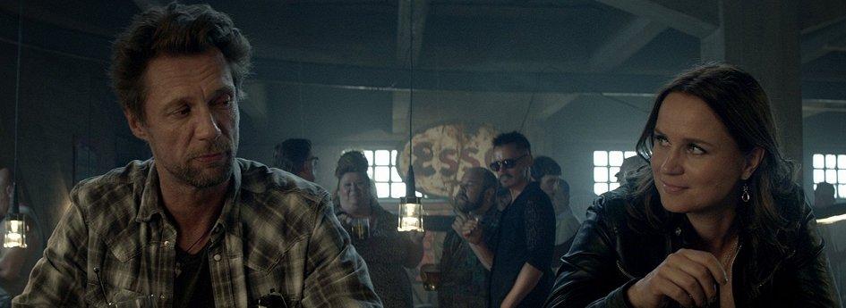 Кино: «Варес против Шерифа»