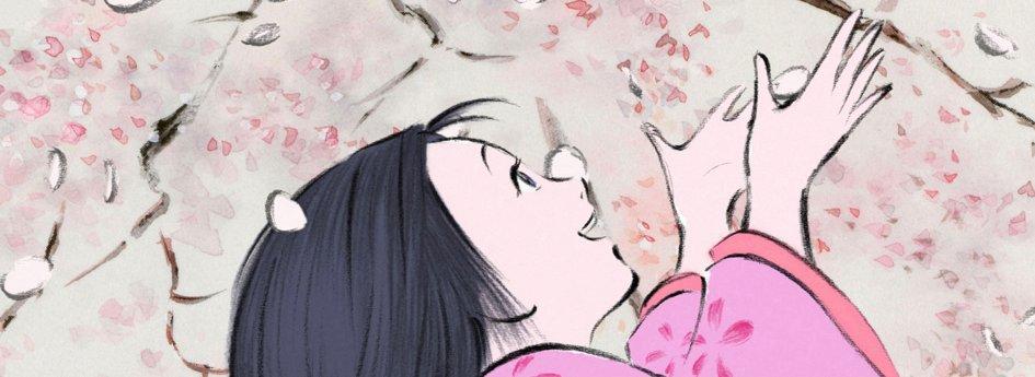 Кино: «Сказание о принцессе Кагуя»