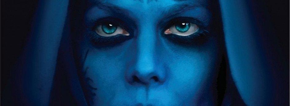 Кино: «Боги речного мира»