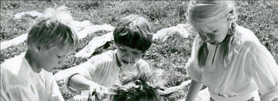 Кино: «Чертенок»