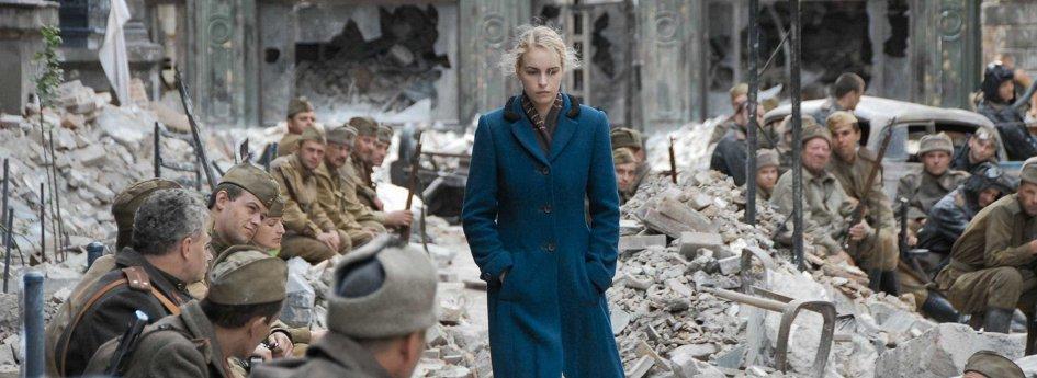Кино: «Женщина в Берлине»