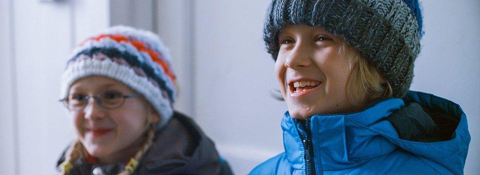 Кино: «Выжить в Арктике»