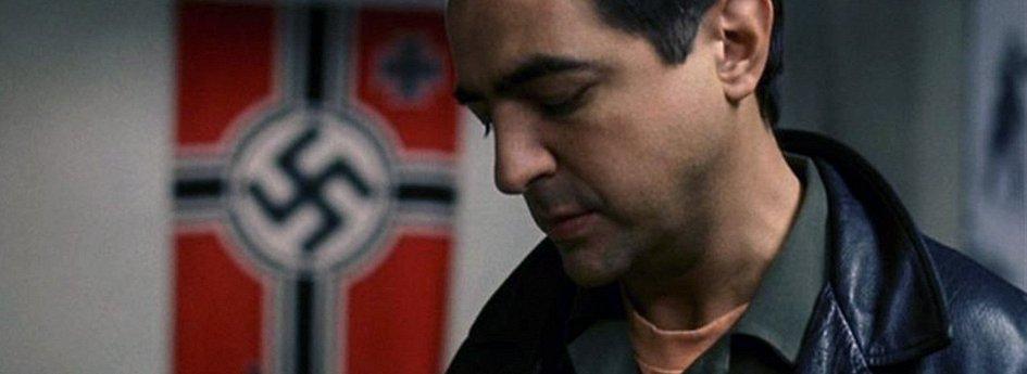 Кино: «Отдел по расследованию убийств»