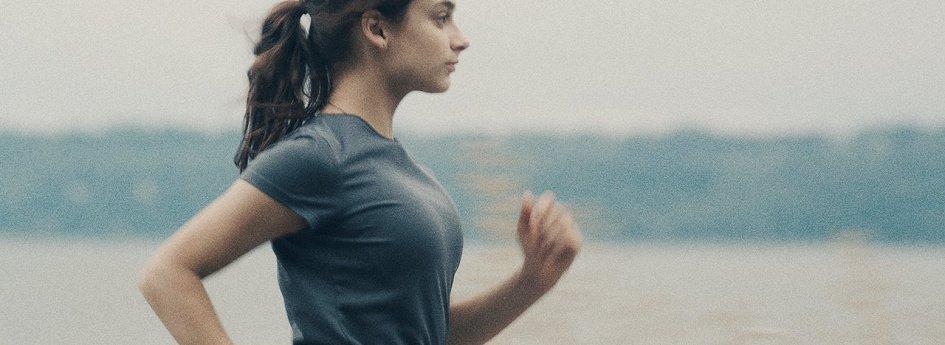 Кино: «Сара предпочитает бегать»